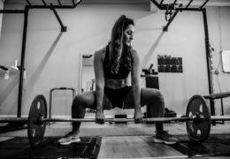 Przyrost masy mięśniowej odżywki