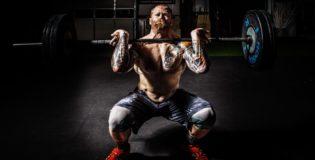 Ćwiczenia dolnych partii mięśni