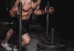 Trening siłowy jak go zrobić?